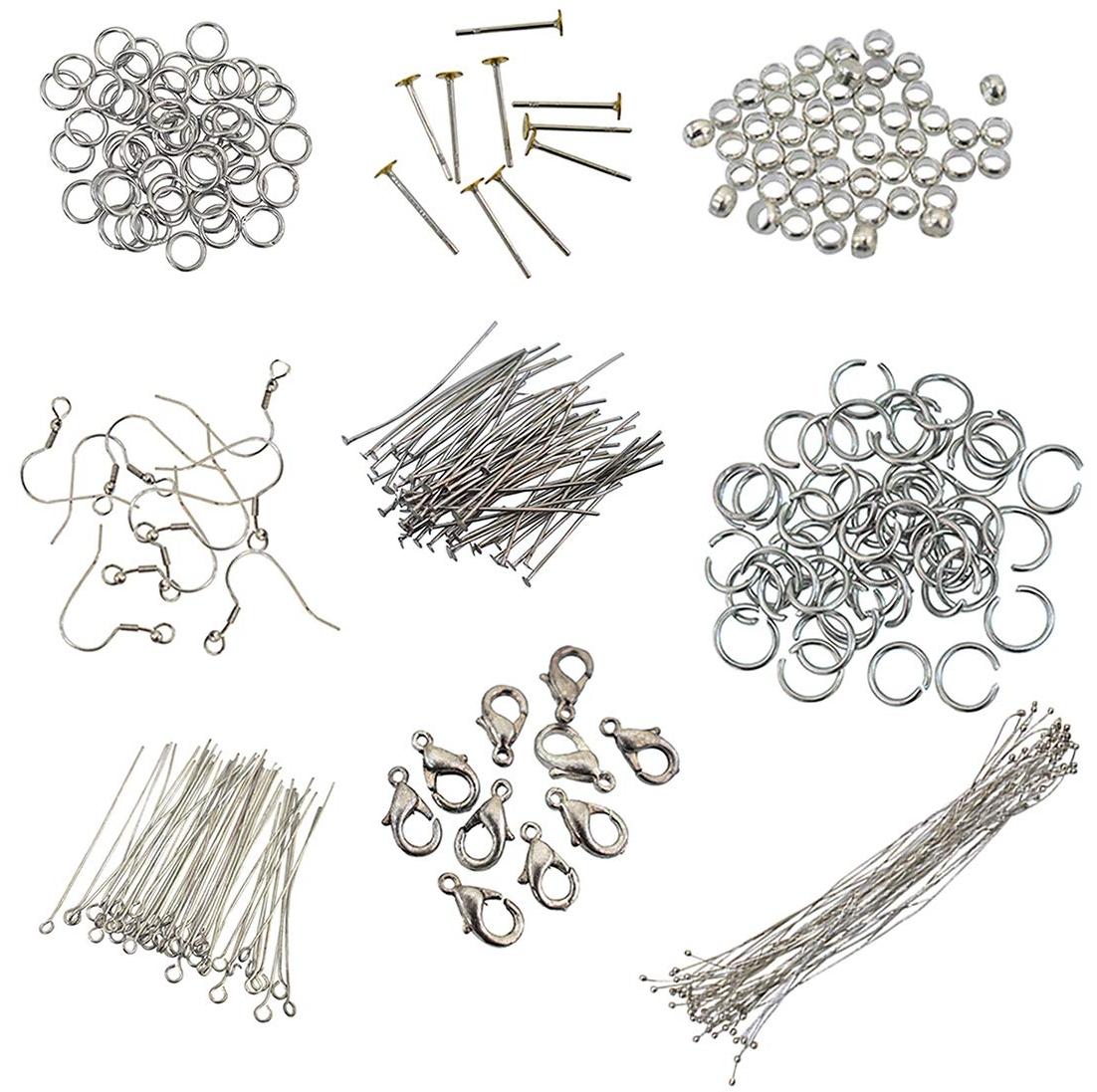 Accesorii confecționare bijuterii