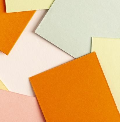 Hârtii și cartoane diverse
