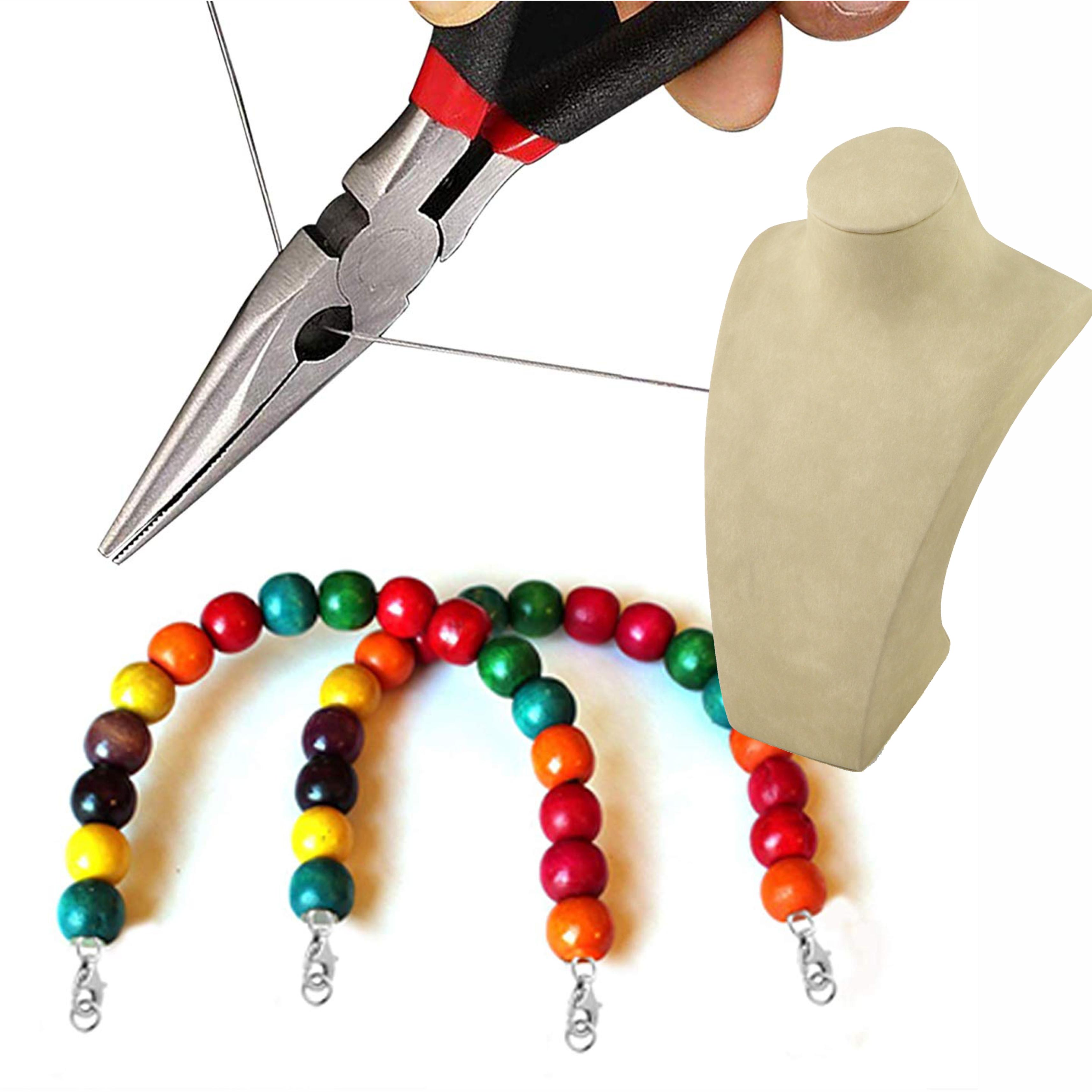 Instrumente și Expozitoare pentru bijuterii