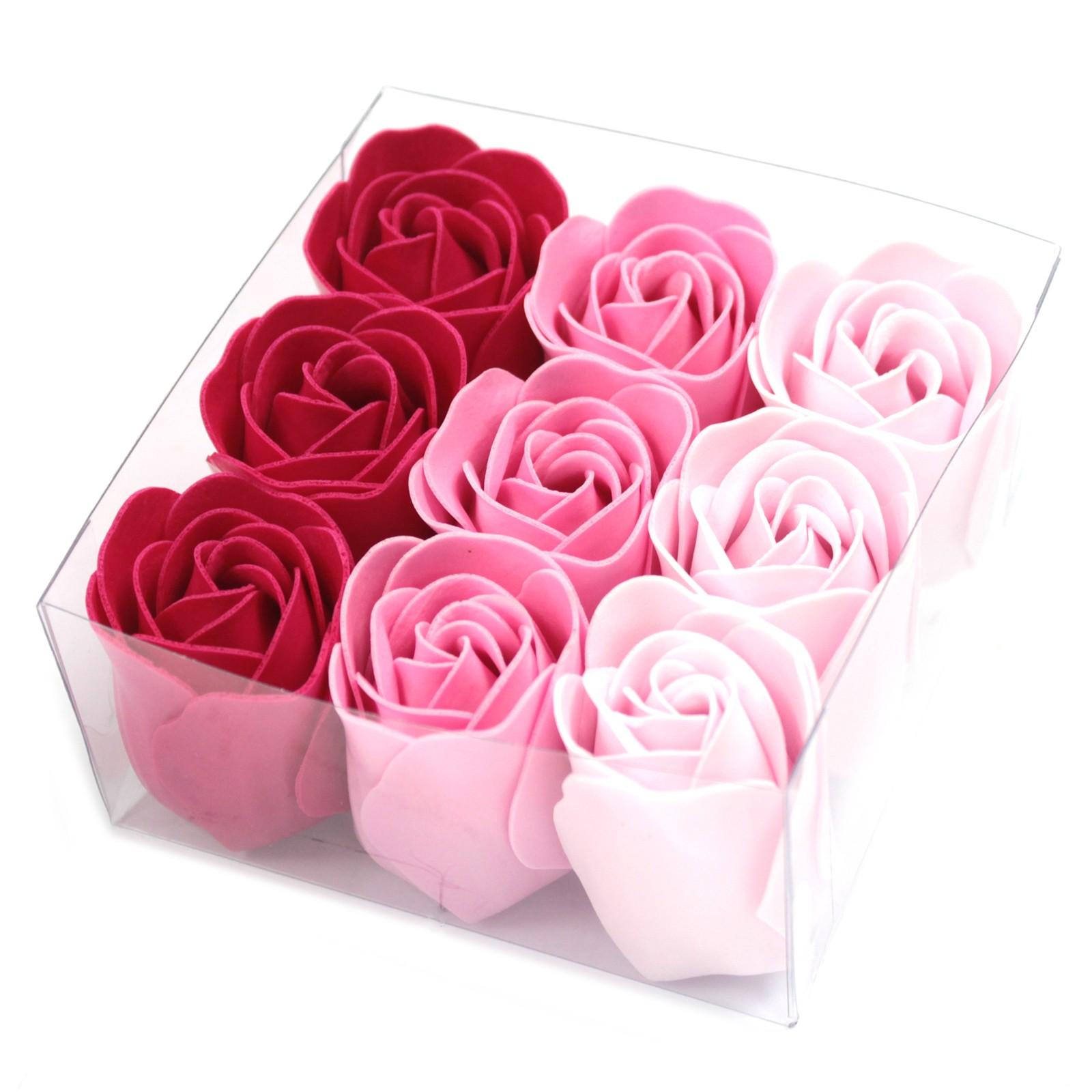 Flori din săpun