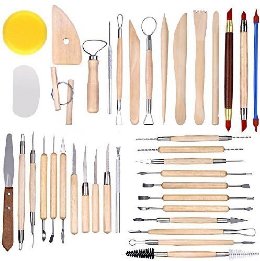 Instrumente pentru modelat