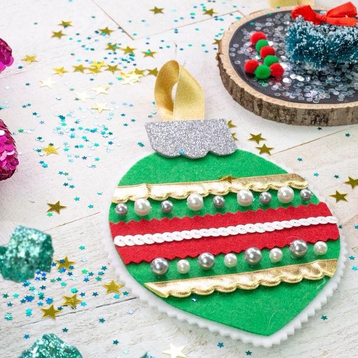 Seturi creative de Crăciun