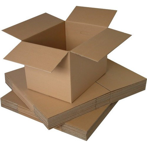 Cutii simple din carton