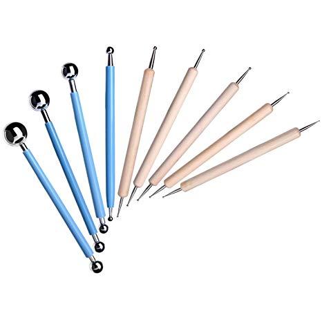 Instrumente pentru embosat