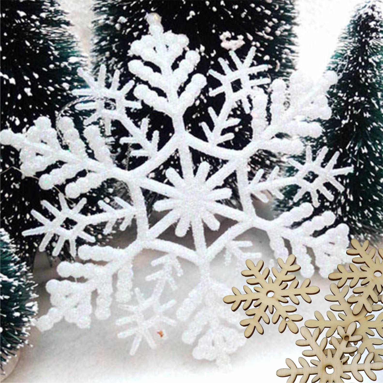 Zăpadă și Fulgi