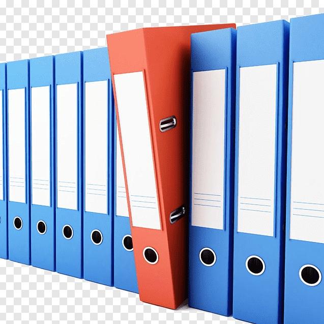 Bibliorafturi și Cutii pentru arhivare