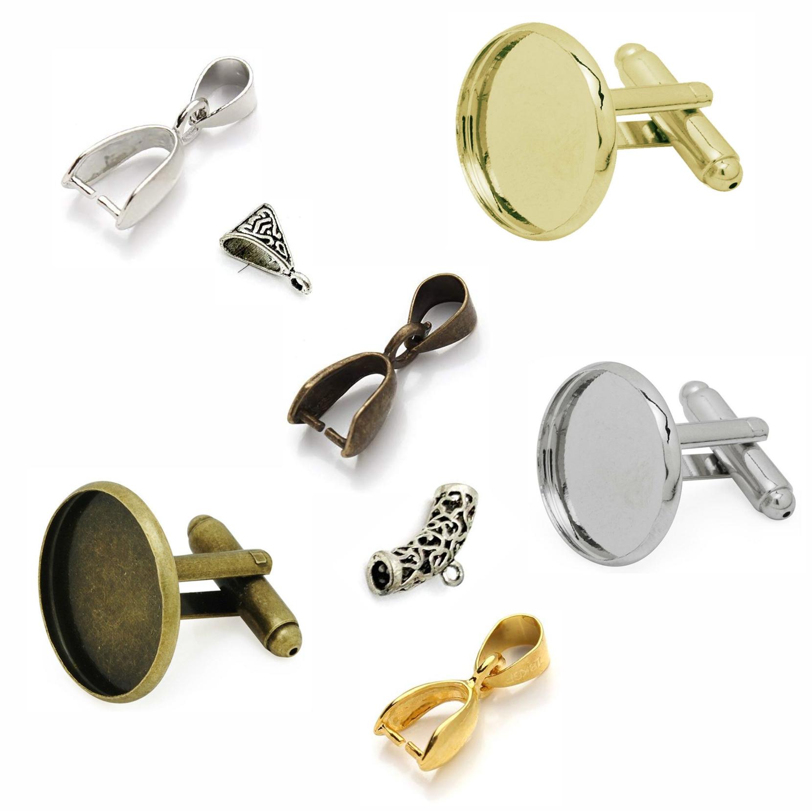 Alte accesorii pentru confecționarea bijuteriilor