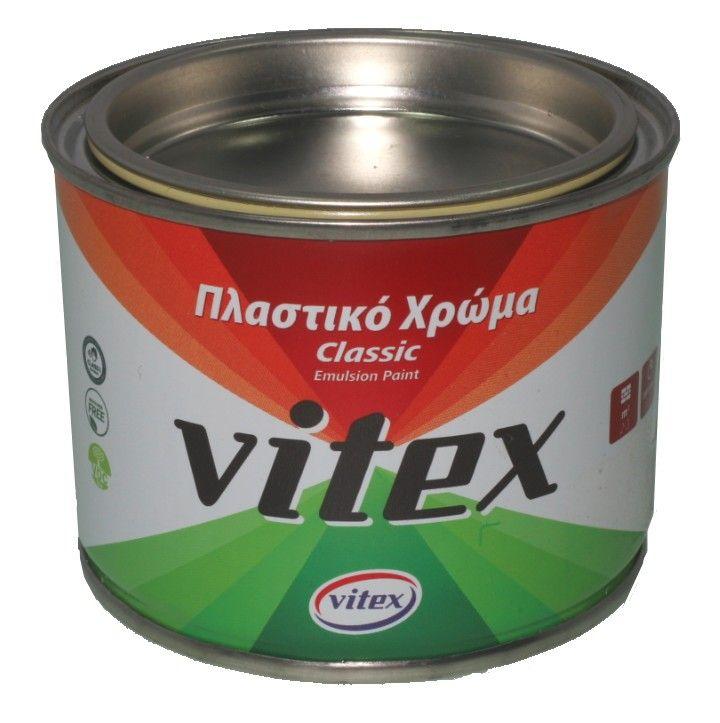 Acrilice Vitex