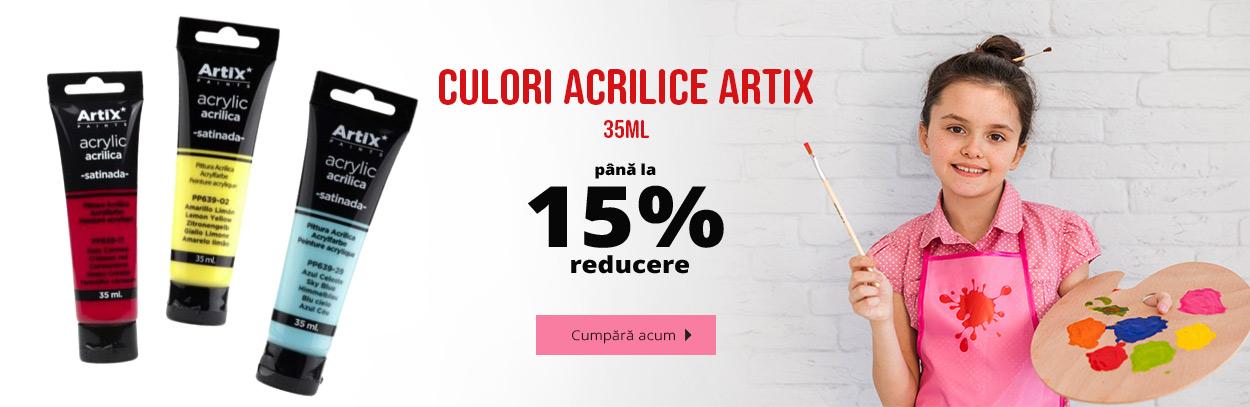 Reducere15% - culArtix35ml
