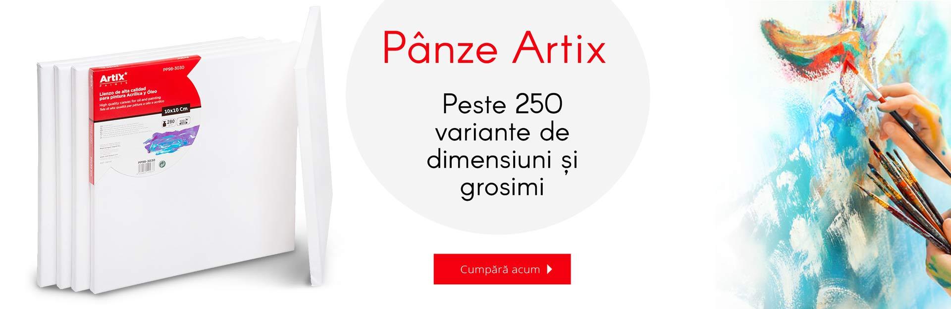 Panze - 250 modele